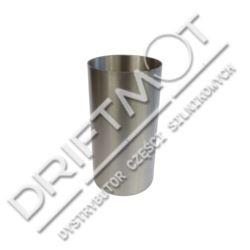 Tuleja cylindra CUMMINS 102,00mm  BT  FINISH