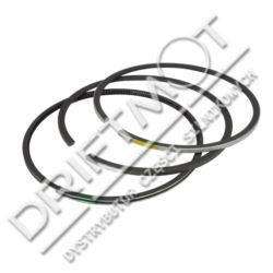 Komplet Pierścieni CUMMINS 102,00 x 2,9T+2,9T+4,0