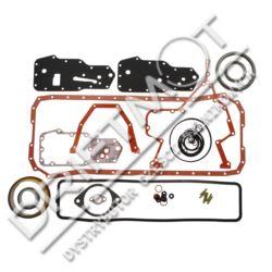 Zestaw uszczelek dołu silnika CUMMINS ISB/QSB 6cyl